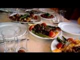 Ежедневно в 12:30 смотрите программу «Лучшие блюда в городе»