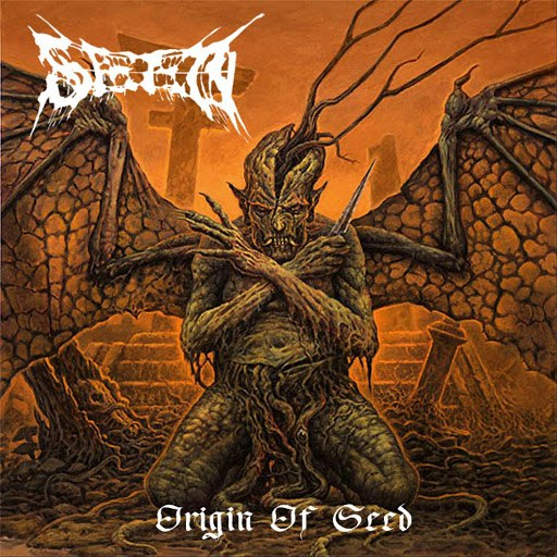 Seed альбом Origin Of Seed