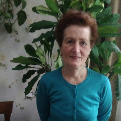 Людмила Шимкина