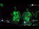 Ricardo Villalobos b2b DJ Sneak - Live @ Pyramid, Amnesia Ibiza Opening 2018