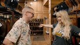 The Adventures of Kesha &amp Macklemore Tour Ep.4 BTS T-Mobile