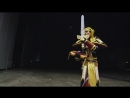 Japan Expo Sud 2012 COSPLAY VIDEO 2-2 ( Сексуальная, Приват Ню, Private Модель, Nude 18+ )