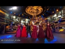 Шах Рукх Кхан и дивы Болливуда на  Lux Golden Rose Awards 2017