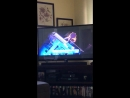 The TV commercial for the #ENIGMA Residency in Las Vegas featuring Joanne World Tour DVD Footage