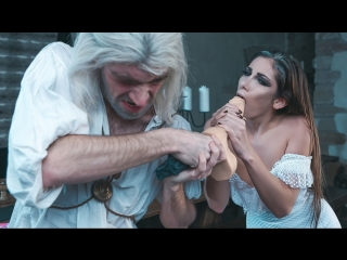 Clea Gaultier & Danny D - The Bewitcher: A DP XXX Parody, Episode 3 (2018)