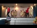 ГАПОУ Камышинский политехнический колледж Танец Московский кадриль