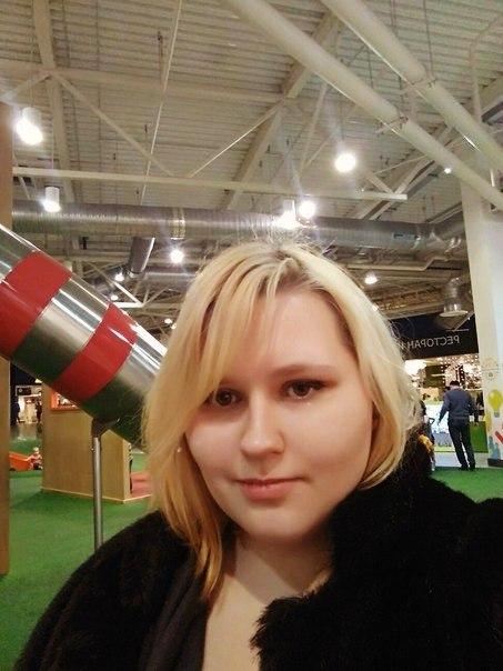 Nadezhda, 21, Vsevolozhsk