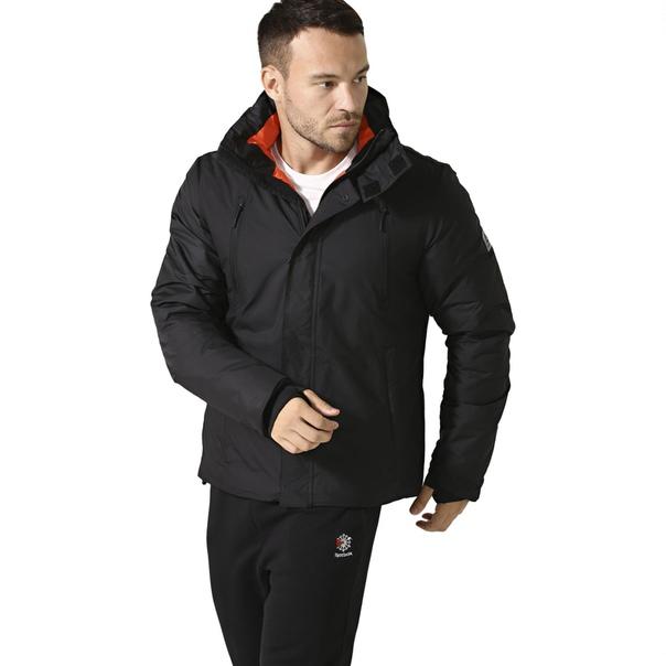 Куртка Coach PRIMALOFT