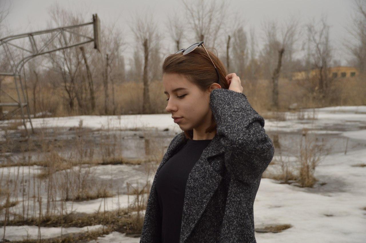 Дарья Бобряшова, Москва - фото №6