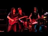 UFO - Vinnie Moore Guitar Solo