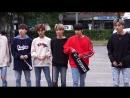 [BIG영상][4K] 디크런치(D-CRUNCH) 현우 포커스 9월 14일 뮤직뱅크 리허설 출근길