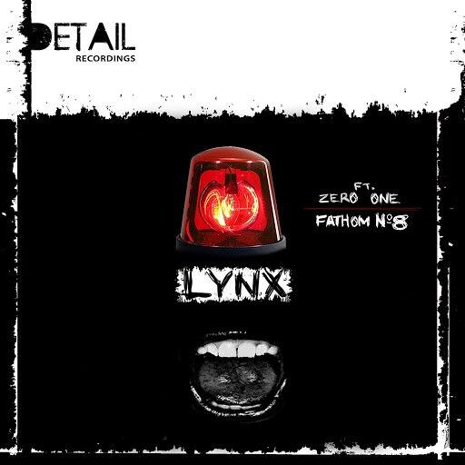 LYNX альбом Steel Works/Fathom No 8