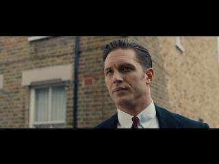18+ Легенда(Том Харди)Криминал, триллер, драма,2015, BDRip 1080p LIVE