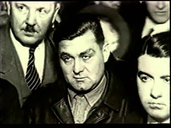 BBC Самые громкие преступления XX века 7 серия Психопаты Убийцы Душевнобольные