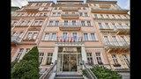 Отель Venus в Карловых Варах sanatorium.com