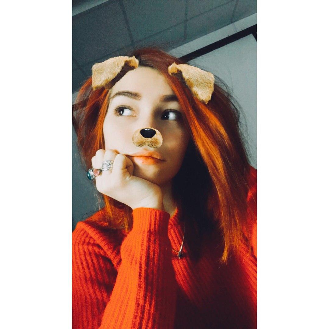Valeriya Mik, Тюмень - фото №8