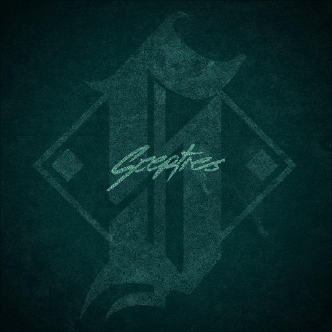 Sceptres - Sceptres [EP] (2018)