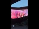 [Видео] 180706 Рекламный баннер предстоящего концерта GOT7 в Нью-Йорке на Barclays Center