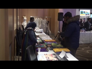 Dealshaker expo 2018 London  Highlights    OneCoin OneLife