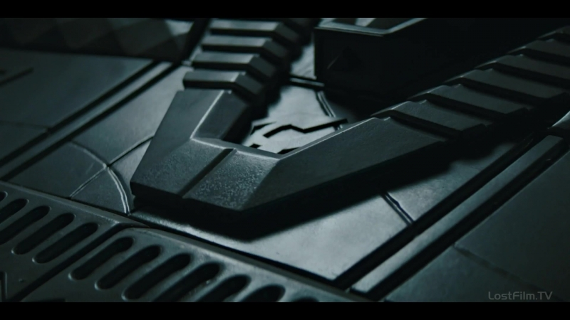 Stargate Origins | Episode 10 | 1080p | LostFilm