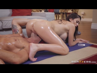 Working Out The Kinks: Ashly Anderson & Charles Dera by Brazzers 13.09 Full HD 1080p #Oil #Porno #Sex #Секс #Порно