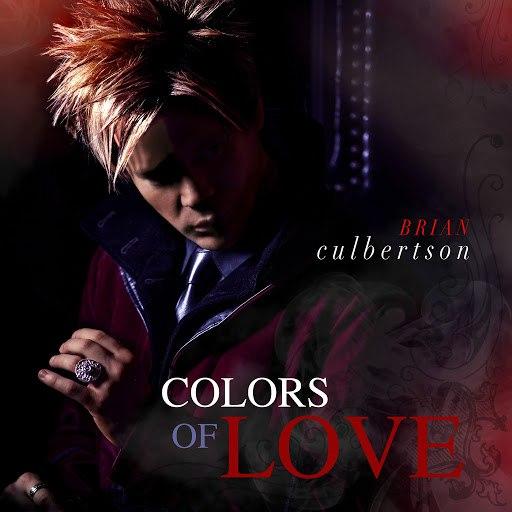 Brian Culbertson альбом Colors of Love