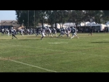 Randy puts the pressure on, Tavon gains a lot of yards #CowboysCamp Day 13