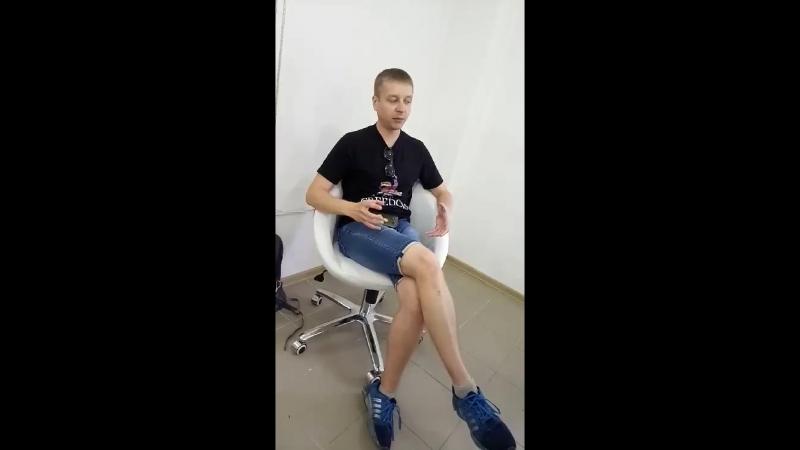 Valentin Pyzh про липазы Школа Сыроделия Ирины Демьянюк