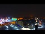 Ставрополь!!! С Новым 2018 Годом!!!