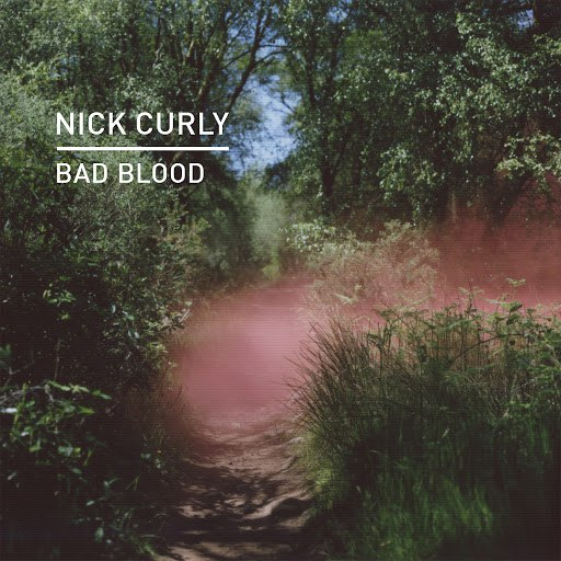 Nick Curly альбом Bad Blood