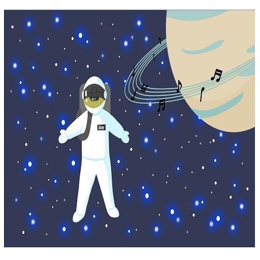 Aimer альбом Cosmic