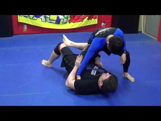 Knee on Belly 11 Counters Escapes into Submissions or Reversal to top Seminar!Leglocks