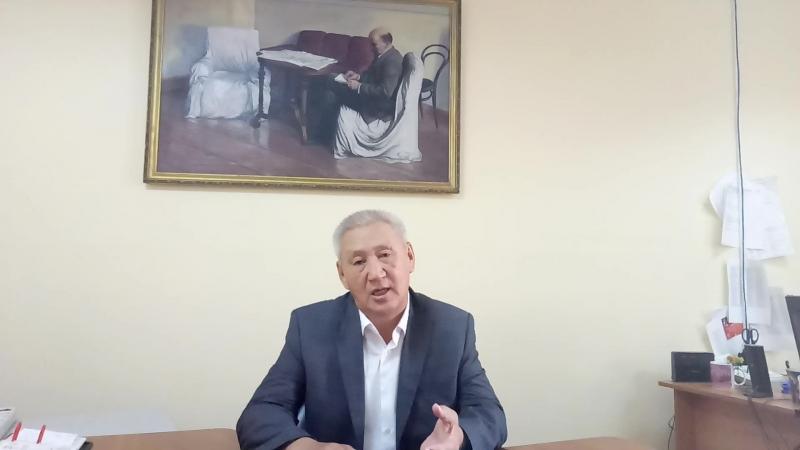 Михаил Санников кэпсиир Мэҥэ Хаҥаластарга. 2 видео. 2018 сыл атырдьах ый.