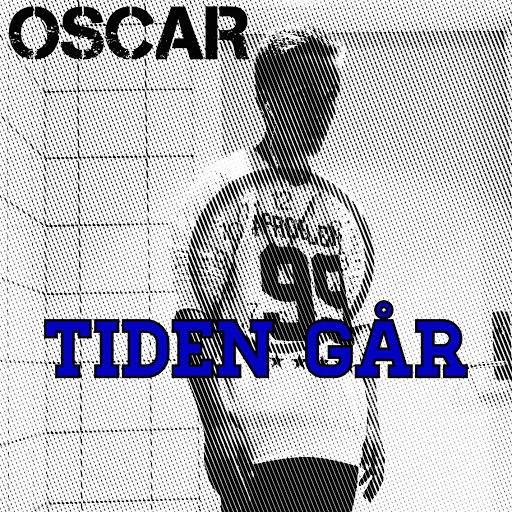 Oscar альбом Tiden Går