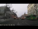 ДТП с участием пешехода 14.12.17 в 15.25