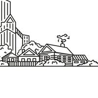 Логотип Центр традиционной культуры Южного Урала