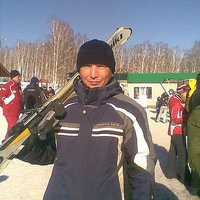 Анкета Maxim Sultangareev