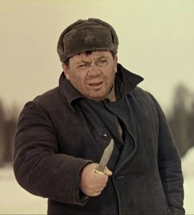 Евгений Захаров, Куйбышев