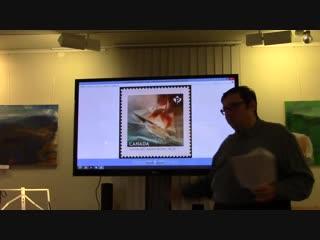 М.Герштейн - Подводные НЛО, корабли призраки и светящиеся колёса. (1)