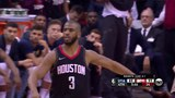 NBA Chris Paul with 41 Points vs Utah Jazz May 8, 2018