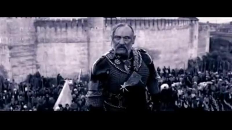 Тарас Бульба Речь о товариществе Богдан Ступка