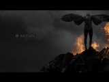 Rotting Christ - Les Litanies De Satan (lyric video)