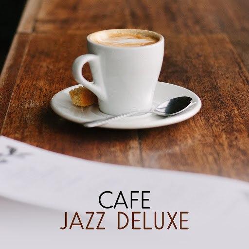 Instrumental альбом Cafe Jazz Deluxe