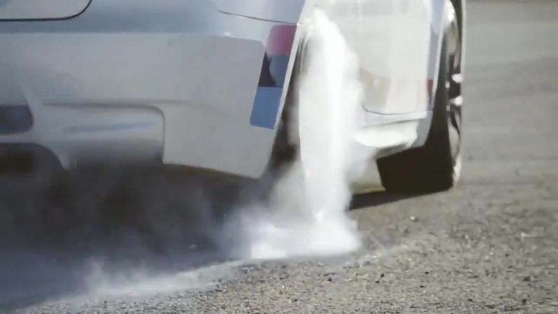 Дрифт на BMW M3 2014, креативная реклама_HD.mp4
