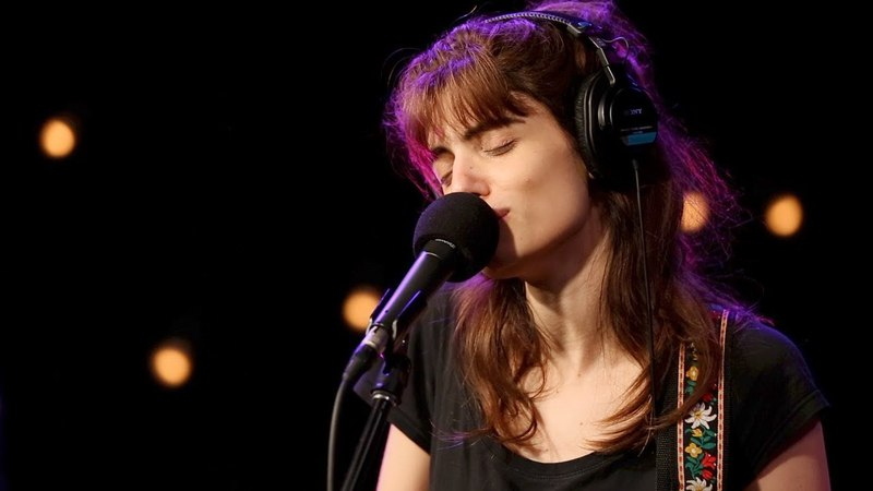 Lola Marsh - Wishing Girl - KXT Live Sessions