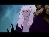 Огонь и лед Fire and Ice Трейлер 1983