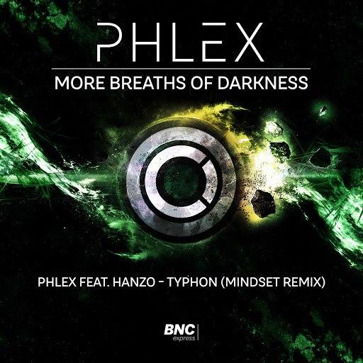 Phlex альбом More Breaths of Darkness