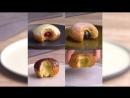 Пончики Берлинеры | Больше рецептов в группе Кулинарные Рецепты