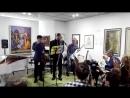 Ансамбль преподавателей музыкальной школы для взрослых Виртуозы (Пермь), Моцарт - Турецкое рондо (cover)