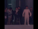 [fancam] 180225 PyeongChang Olympic Winter Games 2018: Closing Ceremony / Kai